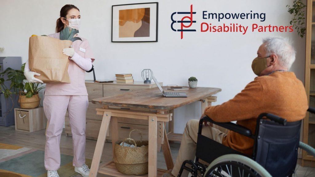 Covid disabilities